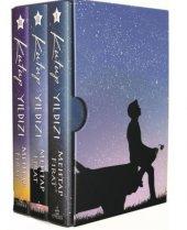 Kutup Yıldızı Seti 3 Kitap Takım (Ciltli)