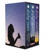 Kutup Yıldızı Seti 3 Kitap Takım (Ciltsiz)