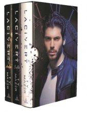 Lacivert Kutulu Seti 3 Kitap Takım (Ciltli)