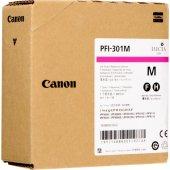 Canon 9813b001 Pfı 307m Kırmızı Kartus (330 Ml)...