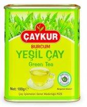 çaykur Yeşil Çay Burcum 100 Gr
