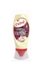 Calve Sarımsaklı Mayonez 245 G