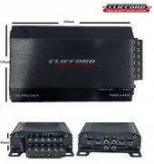 Clifford Es Pro 70.4 4 Kanal Amfi