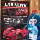Car News Oto Lastik Parlatıcı