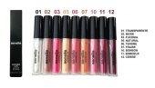 Sensilis Shimmer Lips Comfort Lip Gloss Doğal Yağlar ve E Vitamini İçerikli Besleyici Parlatıcı Ruj 10 Bonbon 6,5 ml