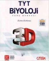 Çözüm Tyt 3d Bıyolojı Sb