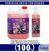 Smx Nano Genel Amaçlı Yüzey Temizleyici, 5...