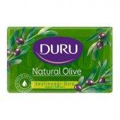 Duru Banyo Sabunu Natural Olive Zeytinyağlı 160 Gr