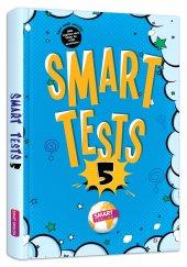 Ankara Yayıncılık 8.sınıf Smart Activity Book 8-2020