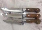 Fatih 1453 Bıçak No 3