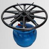 Piknik Tüp Üstü 360 � Döner Çubuklu Künefe Ocağı 35 Cm