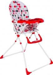 Maller Baby Lion Mama Sandalyesi Kırmızı