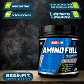 Hardline Amino Full 300 Tablet Amino Asit...