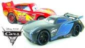 Cars Ve Jackson Storm Şimşek Mq Queen Oyuncak Arabalar 2 Li Set
