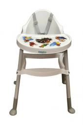 Babyjem İcon Mama Sandalyesi