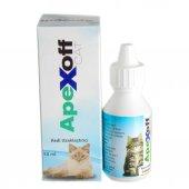 Apex Off (Kedi Uzaklaştırıcı)