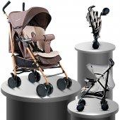 Baby Home Bh 106 Quid Baston Bebek Arabası