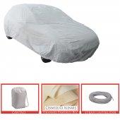 Jaguar KR Kumaş,oto branda,araba çadırı,Araç Brandası,Araç Üstü Çadır