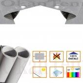 Çadır,Branda,Tente,Gölgelik Su Geçirmez,450Dtex,Ebatlı Branda Polyester 6X14