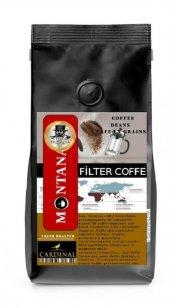 Montana Premium Kostarika Tarrazu Filtre Kahve 1 Kg