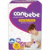 Canbebe Bebek Bakım Örtüsü 10adet (962620510)...