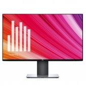 23.8 Dell U2419h Ultrasharp 8ms Led Hdmı Dp Usb