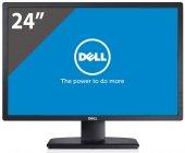 24 Dell U2412m Ultrasharp Fhd 8ms Dvı Dp Pivot