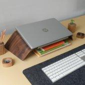 Laptop Standı (Ceviz)