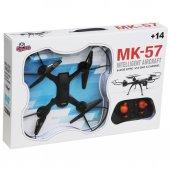 Vardem Kutulu Mk 57 2.4ghz Drone Helikopter