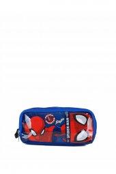 Spiderman Lisanlı Kalemlik Örümcek Adam