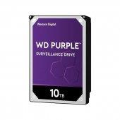 Wd 3.5 Sataııı 10tbwd101purz 7 24 Purple