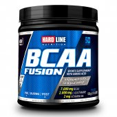 Hardline Bcaa Fusion 500 Gr 3 Farklı Aroma...