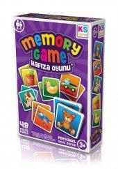 KS Games Memory Game Hafıza Oyunu