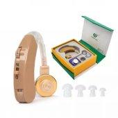 Powertone F 138 Ses Yükseltme Cihazı İşitme...
