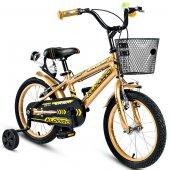 Kldoro Kd 011 Suluklu 16 Jant Bisiklet Erkek Çocuk Bisikleti