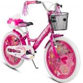 Spring Sp 2001 Prenses Girl 20 Jant Bisiklet Kız Çocuk Bisikleti
