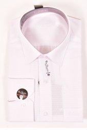 Erkek Gömlek Beyaz Uzun Kol