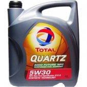 Total Quartz 9000 Future Nfc 5w30 4 Litre (2020)