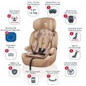 Lorelli Navigator 9-36 Kg Bebek Çocuk Oto Koltuğu-6