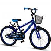 Kldoro Kd 021 Suluklu 20 Jant Bisiklet Erkek Çocuk Bisikleti