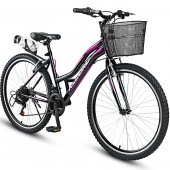 Kldoro Kd 023 Spor 24 Jant Bisiklet 21 Vites Kız Dağ Bisikleti
