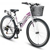 Kldoro Kd 025 Spor 26 Jant Bisiklet 21 Vites Kız Dağ Bisikleti