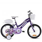 Gittane Berry 250h 16 Jant Bisiklet 4 6 Yaş Arası Kız Çocuk Bisikleti