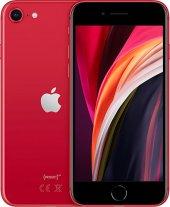 Iphone Se (2020) 128 Gb Kırmızı Cep Telefonu...