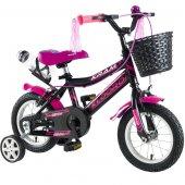 Kldoro 1211 Sindy Kram 12 Jant Bisiklet 3 5 Yaş Arası Kız Çocuk Bisikleti