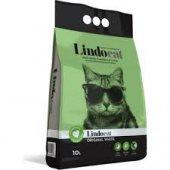 Lindo Cat 10 Lt Kokusuz İnce Kedi Kumu