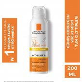 La Roche Posay Anthelios XL Brume Body Sprey SPF50 200 ml