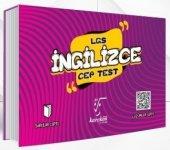 Karekök 8.Sınıf İngilizce Cep Test