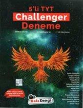 Kafa Dengi Tyt Challenger Deneme 5 Li