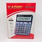 Kadio KD-6118 Hesap Makinesi (Büyük Boy)